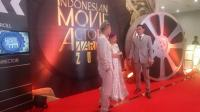 IMAA 2017: Foto-Foto Selebriti di Red Carpet