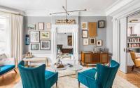 Emily Blunt Bangkitkan Kembali Style Renaisans Prancis Abad Ke-14 dalam Desain Interior Rumah