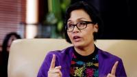 Marak soal Aturan Bea Masuk Barang Bawaan Penumpang, Sri Mulyani: Itu Barang Impor