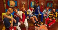 Energik dan Powerfull, Lagu DNA Bikin BTS Kesulitan