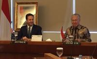 Didatangi Mendag Australia, Indonesia Barter Penurunan Bea Masuk