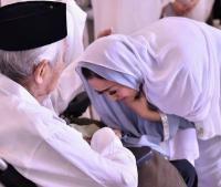 Lepas Kepergian Sang Ayah, Paramitha Rusady  Selamat Jalan Papa...Terima Kasih Atas Perjuanganmu!
