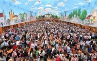 Oktoberfest Resmi Dimulai! <i>Yuk</i> Lihat Keseruan Ribuan Turis yang Hadir di Jerman