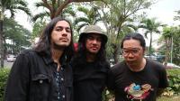 Tampil di Synchronize Festival 2017, Kelompok Penerbang Roket Janjikan Musik Lebih  Bandel
