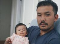 Obati Kerinduan kepada Anak, Rio Dewanto Rajin Video Call Setelah Syuting