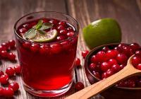 Jus Cranberry Bantu Obati Infeksi Saluran Kemih pada Wanita