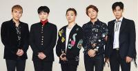 OKEZONE WEEK END  Suju hingga BIGBANG, Deretan Boyband yang Vakum Gara Gara Member Ikut Wamil