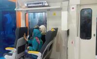 Simak! Tiket Kereta Bandara Soekarno-Hatta Wajib Beli <i>Online</i>