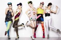 OKEZONE WEEK-END: 3 Artis Korea dengan Gaya Fashion Teraneh & Antimainstream