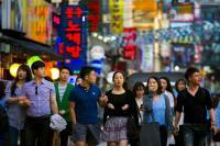 OKEZONE WEEK-END: 6 Kebiasaan Unik Orang Korea yang Sering Dijumpai di Drama & Kehidupan Nyata
