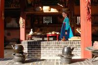 OKEZONE WEEK-END: Penggemar Serial 'Jewel in the Palace'? Yuk Liburan ke Dae Jang Geum Theme Park