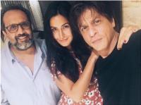 Syuting Film Lagi dengan Shahrukh Khan Setelah 5 Tahun, Katrina Kaif  Super Excited