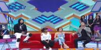 LIVE DAHSYAT  Ditantang Denny Cagur Nyanyikan Lagu Pribadi, Ayu Dewi Malah Lupa