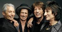 Masih Kuat Tur Eropa, Roonie Wood  The Rolling Stones  Boyong Anak Serta Istrinya