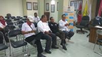Daftar ke KPU, Perindo Kabupaten Tangerang Optimis Raih 6 Kursi DPRD