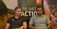 Usai Kunjungi Indonesia, Manajemen Dortmund Siap Datangkan Jens Lehmann dan Rosicky ke Tanah Air