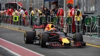 Finis Ke-2 di GP Jepang, Verstappen: Saya Berusaha Tampil Maksimal