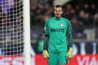 Handanovic Cetak Gol Bunuh Diri, AC Milan Samakan Kedudukan Menjadi 2-2 atas Inter