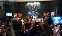 Piawai Berpidato, Anies Gunakan 6 Pepatah Daerah dalam Pidatonya di Pesta Rakyat