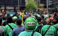 Demonstrasi Angkutan Online di Bandung, Ini Kata Ridwan Kamil