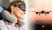 Tips Mudah Atasi Jet Lag, Duduk Dekat Jendela