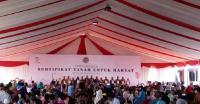 3 Tahun Jokowi-JK, Masyarakat Dapat Sertifikat Tanah Tak Lagi Tunggu 40 Tahun