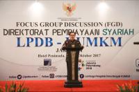 Dirut LPDB Optimis Akhir Tahun Ini Apex Dana Bergulir Sudah Terbentuk