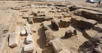 Akhirnya! Arkeolog Berhasil Temukan Kuil Ramses II yang Hilang