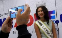 Ayo Dukung Achintya Nilsen di Miss World 2017! Begini Caranya