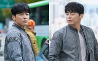 Wah, Jo Jung Suk Kerasukan Roh Penipu dalam Two Cops