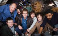 Sutradara Akhirnya Ungkap Judul Film Stand-Off Han Solo