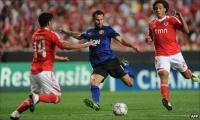 2 Kunjungan ke Markas Benfica, Manchester United Tak Pernah Kalah