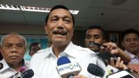 3 Tahun Jokowi-JK, Menko Luhut: Dulu Tak Peduli, Sekarang Sektor Maritim Jadi Solusi