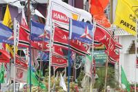 FOKUS: 27 Parpol Resmi Daftar ke KPU, Berlomba Menjadi Pemenang di Pemilu 2019