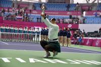 Bisa Raih 1 Trofi Usai Jalani Hukuman, Maria Sharapova Sudah Puas