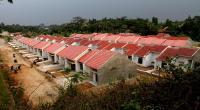 Hingga September, Pemerintah Bangun 623.334 Rumah bagi Pekerja Bergaji Rp3 Juta