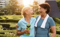 TERUNGKAP! Ternyata, Usia Harapan Hidup Sehat Perempuan Lebih Lama dibanding Laki-Laki