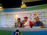 Miliki Mental Bagus, Madura United Siap Curi Poin di Markas Persib Bandung