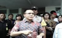 Ke Blitar, Azwar Anas Kunjungi Makam Bung Karno