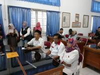 Berkas Diterima KPUD Tanpa Catatan, Perindo Majalengka Targetkan 15 Kursi DPRD