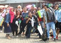 Lewat <i>Street Audition</i>, Indonesian Idol 2017 bersama Grab Indonesia Siap Datangi Peserta di Aceh, Balikpapan dan Makassar