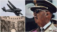 OKEZONE STORY: Pilot Inggris Ikut Andil Cetuskan Perang Sipil dan Usung Diktator Francisco Franco ke Puncak Kekuasaan