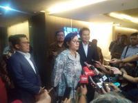 'Dirayu' Sri Mulyani, Setya Novanto Setuju Annual Meeting IMF-World Bank 2018 Digelar di Bali