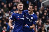 Tampil Percaya Diri, Chelsea Sukses Ungguli AS Roma 2-1