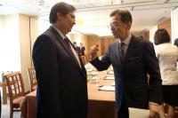 Menperin ke Bos Mitsubishi: Tambah Investasi Garmen hingga Petrokimia