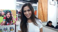 Mau Datang Bulan, Jessica Iskandar Akui Marah karena Ledekan Ruben Onsu