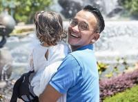 Ruben Onsu Enggan Komentari Konfliknya dengan Jessica Iskandar