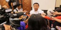 AS Rilis Dokumen Rahasia Peristiwa 1965, Begini Reaksi Menko Polhukam Wiranto
