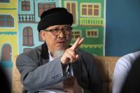 Kakak Angkat Ahok: <i>Bismillah</i>, Dengan Ini Saya Nyatakan Maju Pilgub Sulsel Lewat Independen!