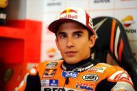 Kejar-kejaran Poin dengan Dovizioso, Marquez: MotoGP Musim 2017 Sangat Sulit bagi Saya